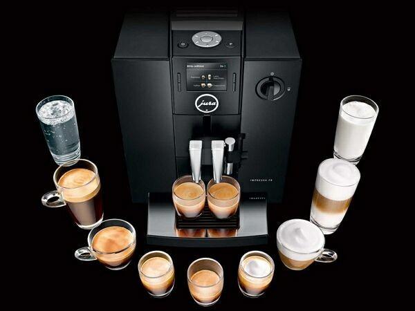 интернет-магазин кофе Кофетрейд