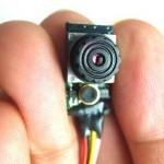 Видеокамера Just JC-S623FN