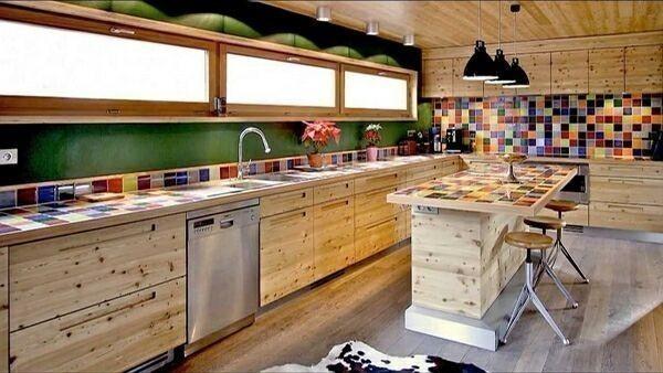 кухни GermanHouse