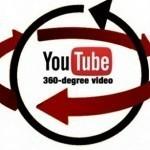 Панорамное видео ютуба