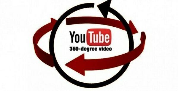 панорамное ютуб видео