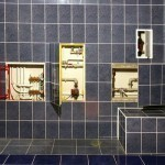 Тонкости ремонта: ревизионные люки под плитку и их разновидности