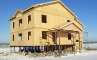 Как построить теплый дом: особенности сип-панелей