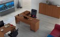 Мебель для персонала Riva — достойный вариант обустройства офиса