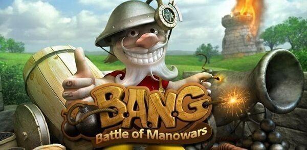 Bang Battle of Manowars