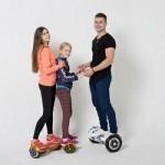 Гироскутер: три причины для покупки