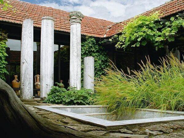музеи Тамани