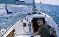 Круиз на яхте у побережья Сардинии