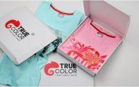 Трендовые женские футболки лета