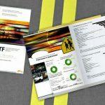 Эффективный рекламный буклет: каким он должен быть?
