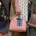 Топ 5 модных сумок лета 2016