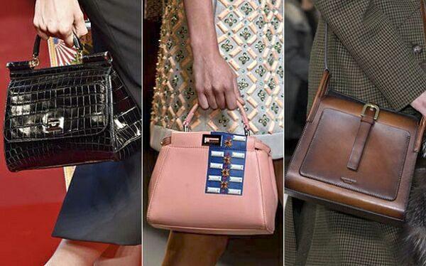 купить женскую сумку недорого