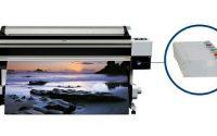 Чем плоттер отличается от широкоформатного принтера?