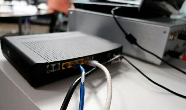 подключенный интернет от Акадо