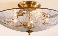 Потолочные светильники и люстры Citilux: стильный свет в вашем интерьере