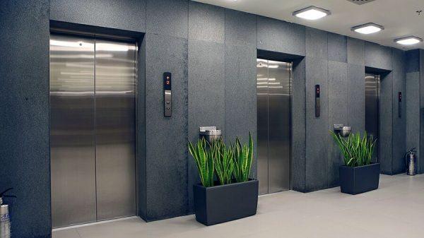 Как вести себя в лифте