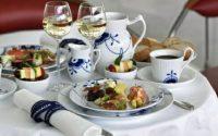 Сервировочная посуда: критерии выбора главных атрибутов стола