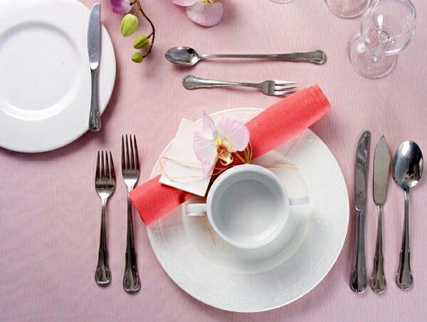 Сервировочная посуда