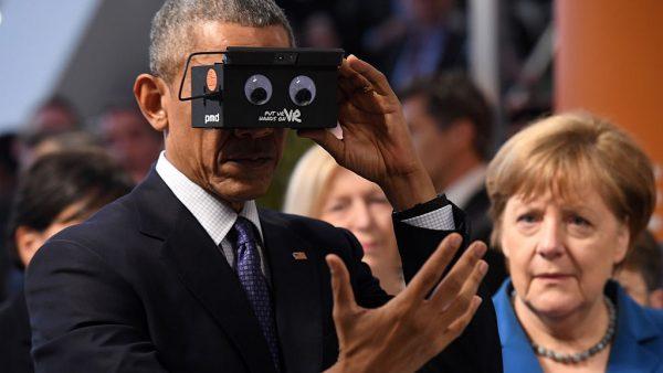 Виртуальные очки: как подобрать?