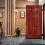 Выбор входной металлической двери: как не ошибиться?