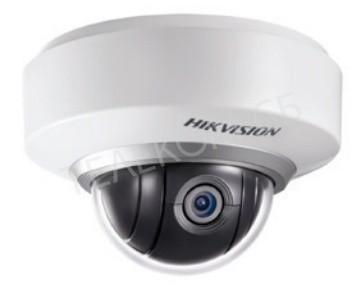 стандартные ip камеры hikvision