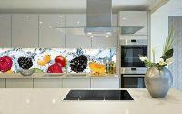 Дизайн кухни: какой фартук выбрать?