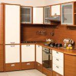Кухня на заказ от Mebelukraine: изюминка вашего дома
