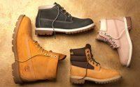 Обувь Timberland: в чем секрет популярности