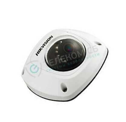 hikvision купить видеокамеру ip