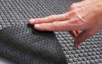 Грязезащитные покрытия: преимущества использования