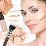 Выбор тонального крема для лица: правила и нюансы