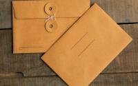История конвертов и какой почтовый конверт выбрать сегодня?