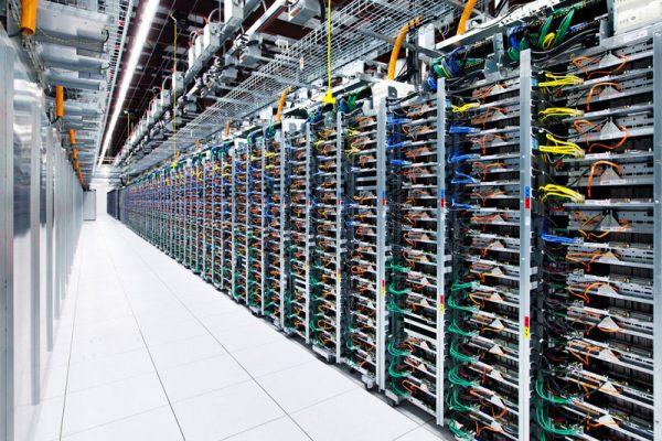 дата-центры NetRack