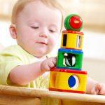 Игрушки для детей: выбираем согласно возрасту