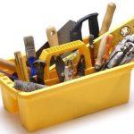 Строительный инструмент: тонкости выбора
