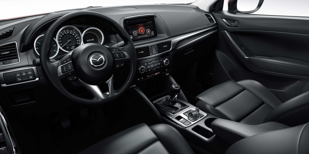 Mazda-CX-5-2016-salon