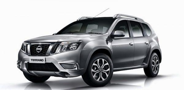 Nissan Terranonew