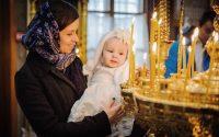 Почему необходимо пригласить профессионального фотографа на крещение ребенка?