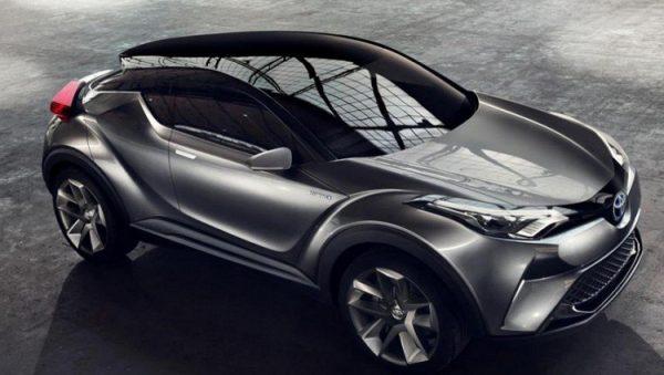 Новый Nissan-Juke