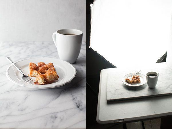 Предметная фотосъемка: как фотографировать предметы для интернет-магазинов?