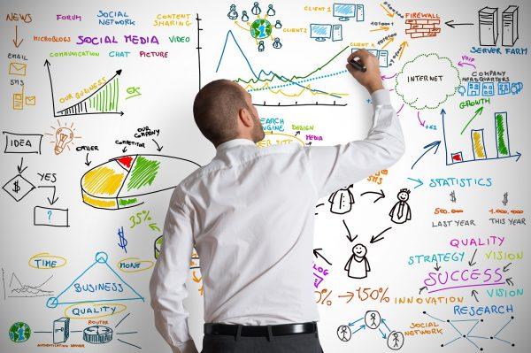 Стратегии интернет маркетинга