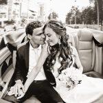 Фотограф на свадьбу: профессионал или любитель?