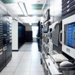 Аренда сервера в «Фишнет Коммюникейшнз»: преимущества аренды