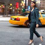 Как составить гардероб деловой женщины?