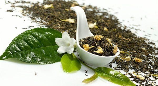 Жасминовый чай как средство от депрессии