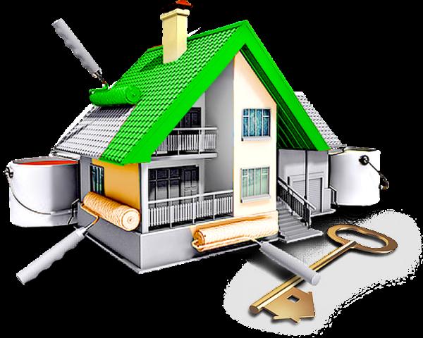 Ремонт квартир: как сэкономить?