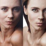 Ретушь лица в фотошопе: основные правила для новичков
