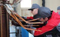 Силовые кабели БПИ, ПВХ и СПЭ: предназначение и особенности