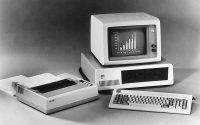 История компьютерной периферии: принтеры и их виды