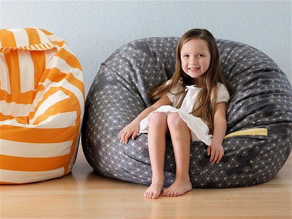 Интерьер детской: какую мебель выбрать